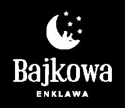 bajkowa enklawa logo